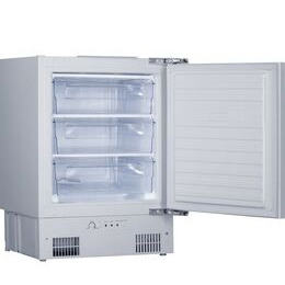 Kenwood KIF60W18 Integrated Undercounter Freezer Reviews
