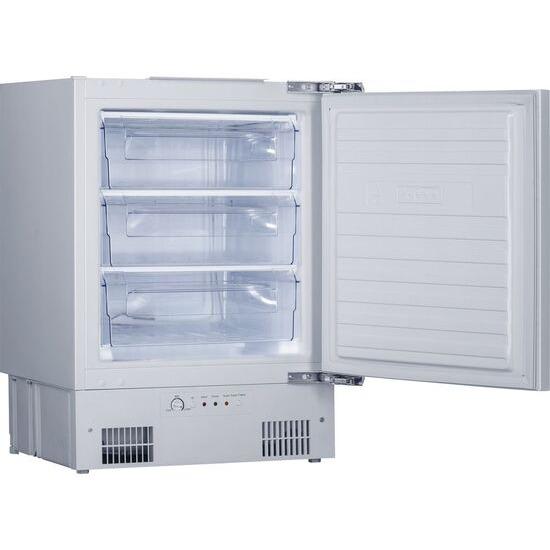 Kenwood KIF60W18 Integrated Undercounter Freezer