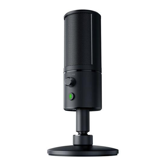 Razer Seiren X Microphone - Black