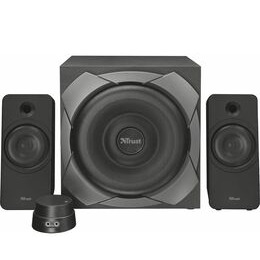 TRUST Zelos 2.1 PC Speakers Reviews