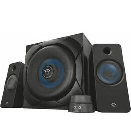 TRUST Zelos GXT 648 2.1 PC Speakers