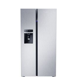 Grundig GSBS16312X American-Style Fridge Freezer - Stainless Steel Reviews