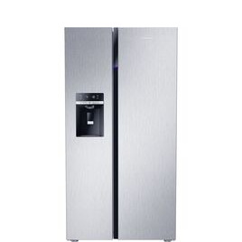 Grundig GSBS16312X American-Style Fridge Freezer - Stainless Steel Reviews
