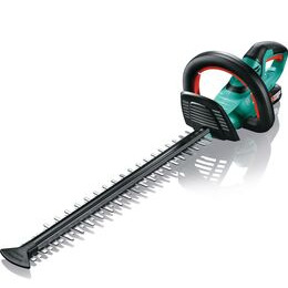 Bosch AHS 50-20 LI Cordless Hedge Trimmer - Green Reviews