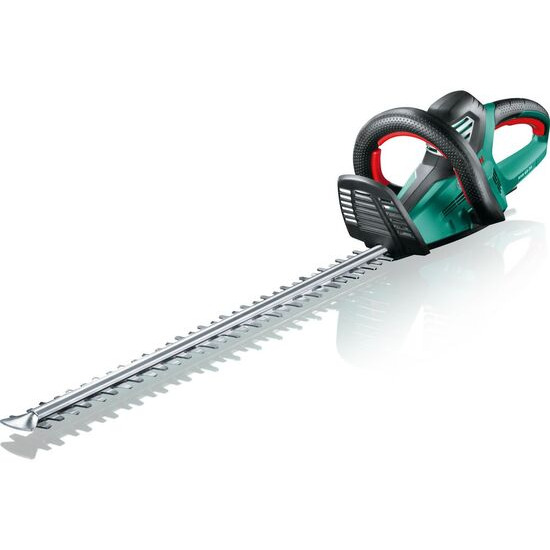 Bosch AHS 65-34 Electric Hedge Trimmer - Black & Green