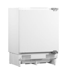 ESSENTIALS CIL60W18 Integrated Undercounter Fridge Reviews