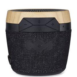 House of Marley Chant Mini Portable Bluetooth Speaker - Black