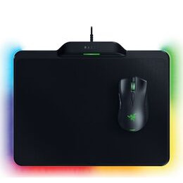 Razer Mamba Wireless Optical Gaming Mouse & Firefly Hyperflux Mouse Mat Reviews