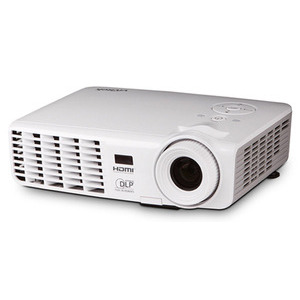 Photo of Vivitek D538W-3D Projector