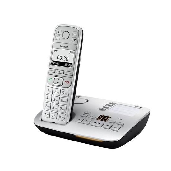 Gigaset Gigaset E500A Digital Cordless Telephone with Answering Machine