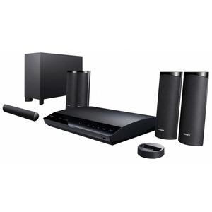 Photo of Sony BDV-E380  Home Cinema System