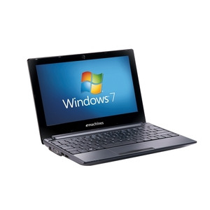 Photo of EMachines 355 (Netbook) Laptop