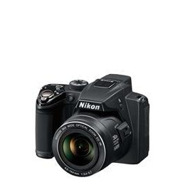 Nikon Coolpix P500 Reviews