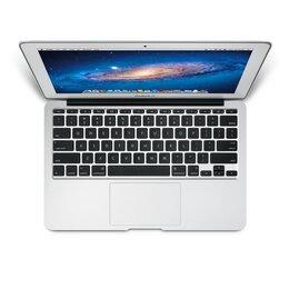 Apple MacBook Air MC969/A (2011) Reviews