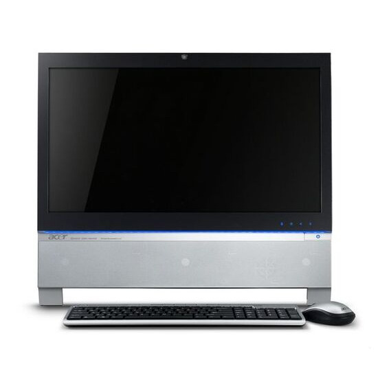 Acer Aspire Z5109
