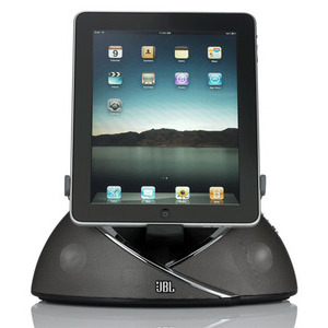 Photo of JBL OnBeat iPad Dock