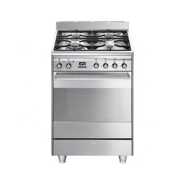 Smeg SUK61PX8 Reviews