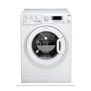 Photo of Hotpoint WMUD843P Washing Machine