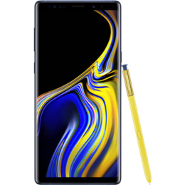 Samsung Galaxy Note 9 128GB Reviews