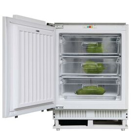 Hoover HBFUP130NK Integrated Undercounter Freezer Reviews