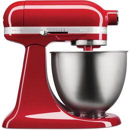 KitchenAid Artisan Mini 5KSM3311XBER Stand Mixer - Empire Red Reviews