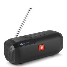 JBL Tuner Portable Bluetooth Radio - Black Reviews