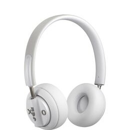 JAM Out There HX-HP303GY Wireless Bluetooth Noise-Cancelling Headphones - Grey Reviews