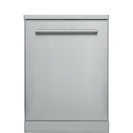 Kenwood KDW60X18 Full-size Dishwasher - Dark Silver Reviews