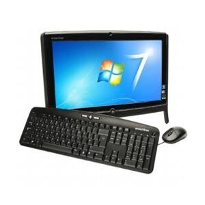 Photo of Acer EMachines EZ1711  Desktop Computer