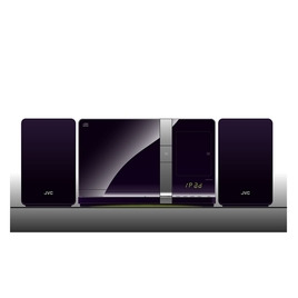 JVC UX-VJ5 Micro Hi-Fi System Reviews