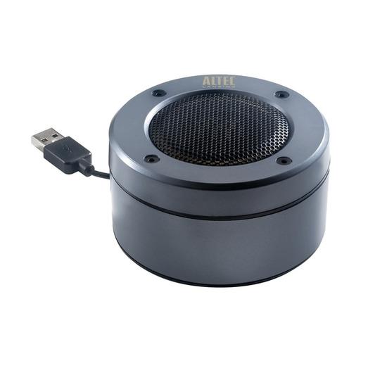 Altec Lansing Orbit USB Speaker - Grey
