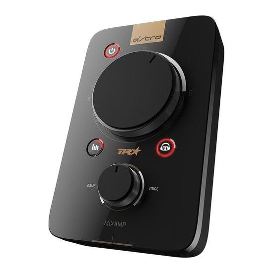 ASTRO MixAmp Pro TR Headset Amplifier - Black