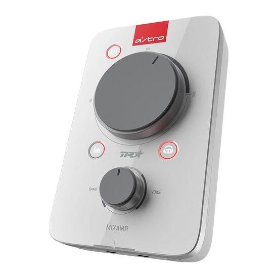 ASTRO MixAmp Pro TR Headset Amplifier - White