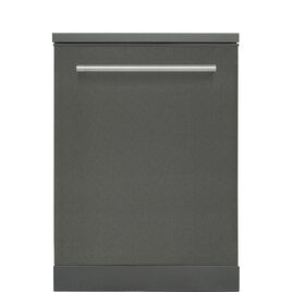 Kenwood KDW60T18 Full-size Dishwasher - Dark Inox Reviews