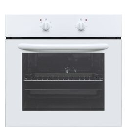 ESSENTIALS CBCONW18 Electric Oven - White Reviews