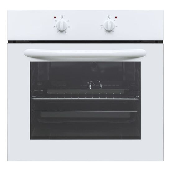 ESSENTIALS CBCONW18 Electric Oven - White