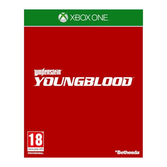 XBOX ONE Wolfenstein: Youngblood