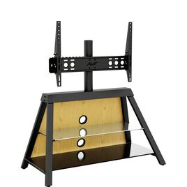 AVF Easel 925 mm TV Stand with Bracket - Black Reviews