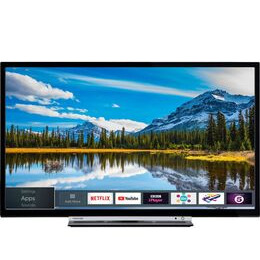 Toshiba 40L3863DB 40 Smart LED TV Reviews
