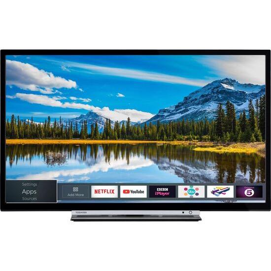 Toshiba 40L3863DB 40 Smart LED TV