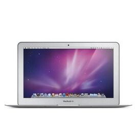 Apple MacBook Air MC965B/A (2011) Reviews
