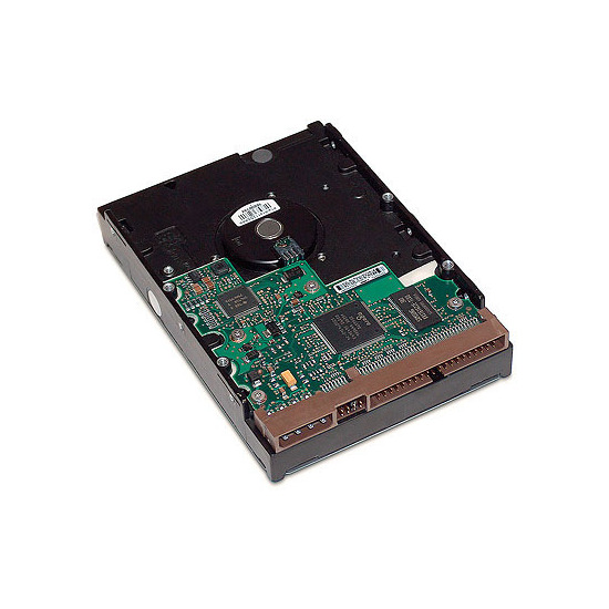 HP LQ036AA (500GB)