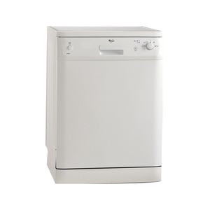 Photo of WHIRLPOOL ADP 2304 Dishwasher
