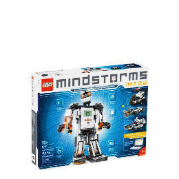 Lego Mindstorms NXT 2.0  Reviews