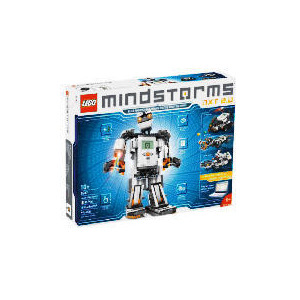 Photo of Lego Mindstorms NXT 2.0  Toy