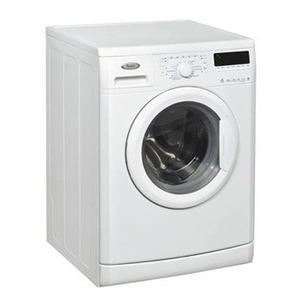 Photo of Whirlpool WWDC6210 Washing Machine