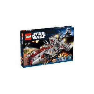 Photo of LEGO® Star Wars™ Republic Frigate Toy
