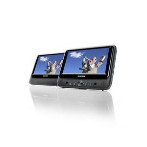 Photo of NextBase SDV49AM (Twin) Portable DVD Player