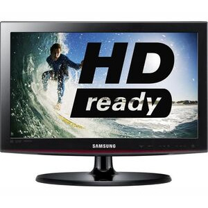 Photo of Samsung LE32D400 Television