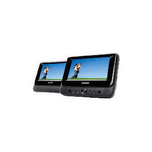 Photo of NextBase SDV48AM  Portable DVD Player